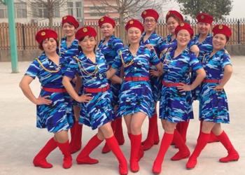 兴梅广场舞